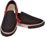 Rexona Canvas Shoes (Black)