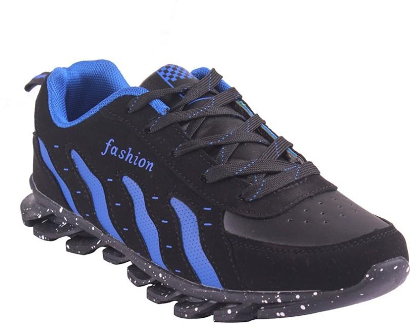 GSS Running ShoesBlack Blue SHOEZG8FBYWAQRMY