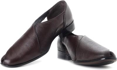 San Frissco Leather Juti