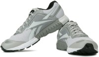 Reebok One Guide Running Shoes(Grey, White, Multicolor)