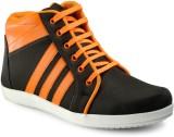 Koolpals Ceilo Canvas Shoes (Black)
