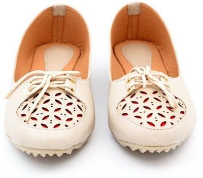 Steady Walk Boat Shoes