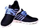 Spectrum ZWS_904_BlackBlue Running Shoes...