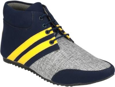Collection13 Smart Elegant Canvas Shoes