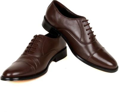 Balujas O,Henry Leather Lace Up