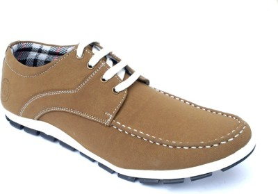 PFC 1013tn Boat Shoes