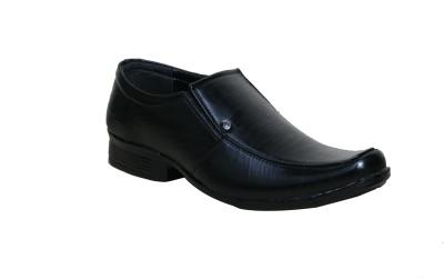 Sukun For_004_Bk Slip On Shoes