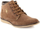 APF Casual Shoes (Brown)