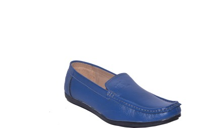 Roop Style Loafers