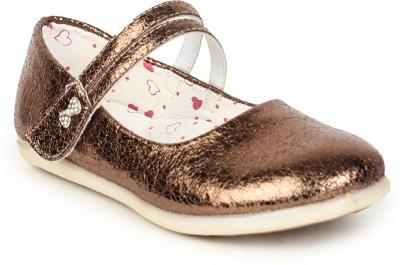 Do Bhai BB-01-Copper Casual Shoes
