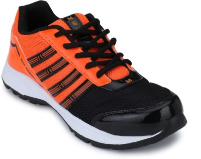 Afrojack Magnum Running Shoes