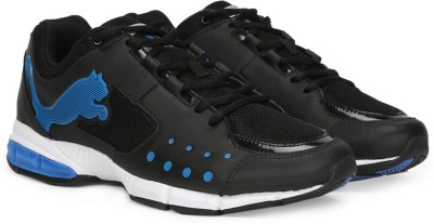 Puma Stocker IDP Running Shoes(Black)