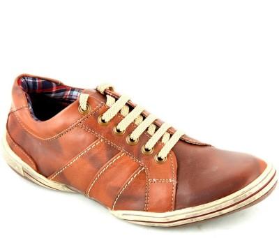 Richfield Rado Hera Tan Casual Shoes
