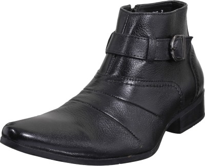 NYX SE18 Boots