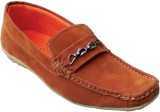 Girgla Casuals (Brown)