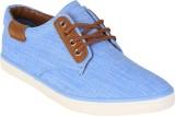 Fabrico Via Casual Shoes (Navy)