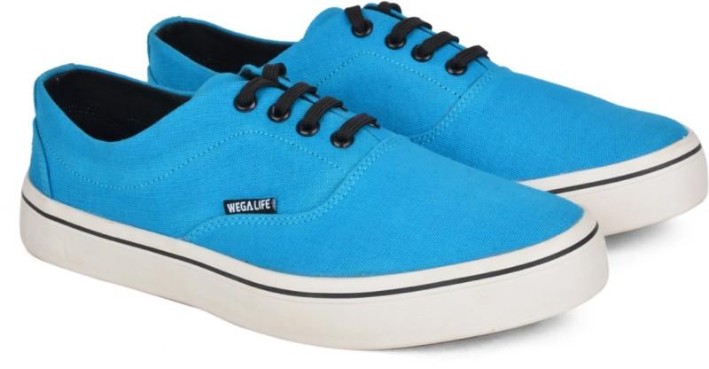 Wega Life ASTER SneakersBlue Black SHOEZJWX5JM6AYH8
