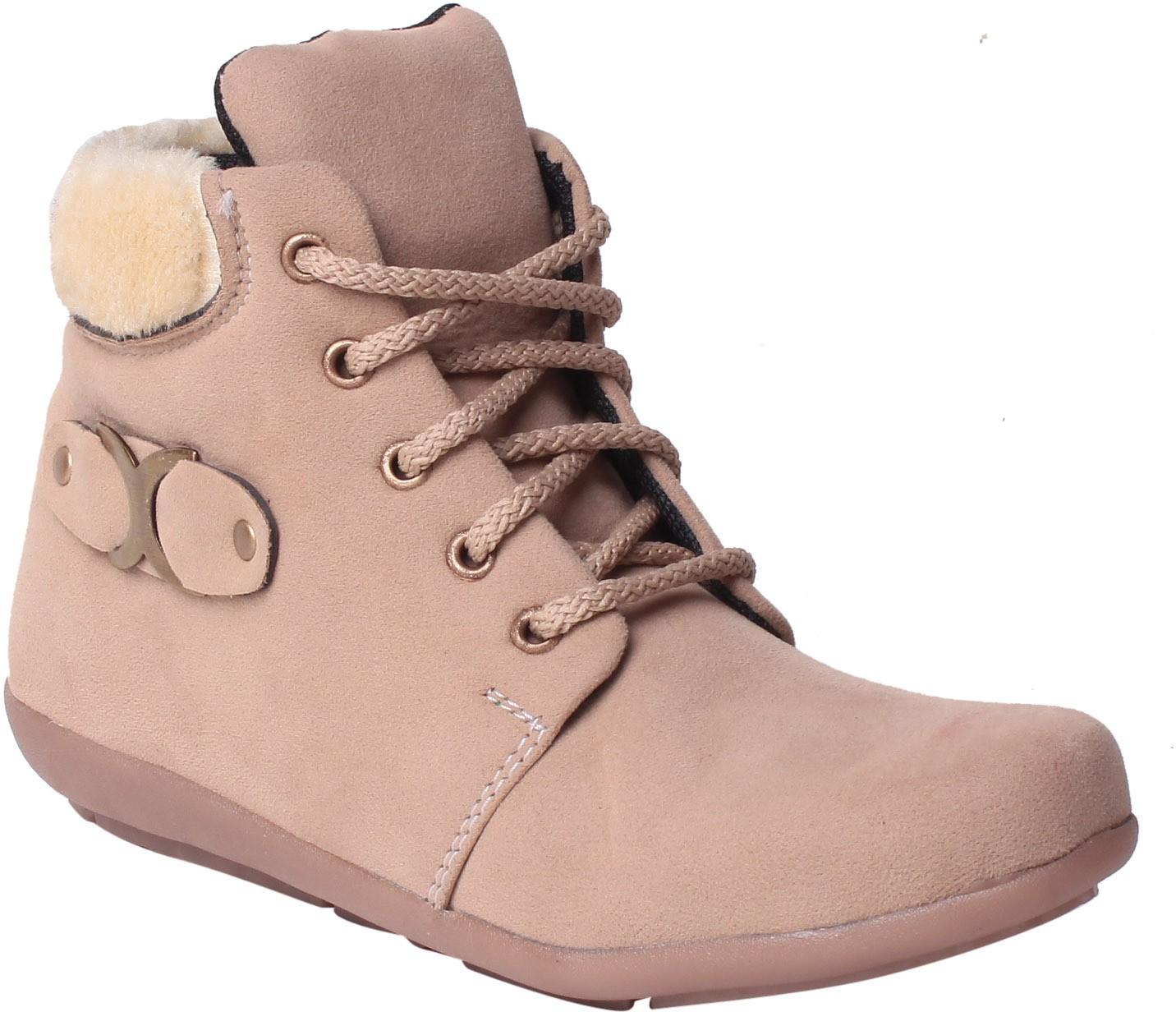 MSC Boots(Beige)