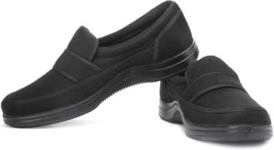 Gliders By Liberty 3070-27-Black Casual Shoes
