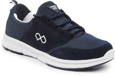 Pure Play Modesto-Navy Running Shoes
