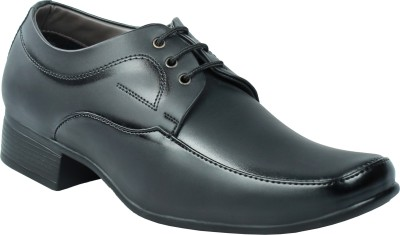 Leatherworld Stiler Lace Up Shoes