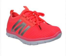 Bootie Walk Running Shoes(Pink)