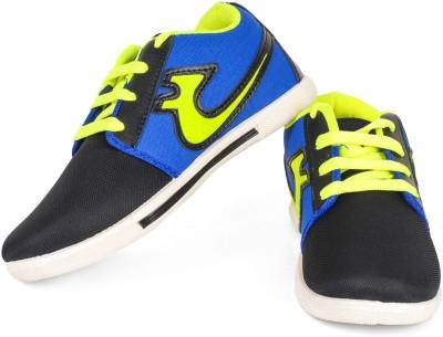 Bersache Canvas Shoes