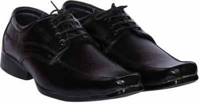 Indian Nation Lace Up Shoes