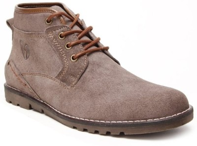 Delize Bronz -Brown Casual Shoes
