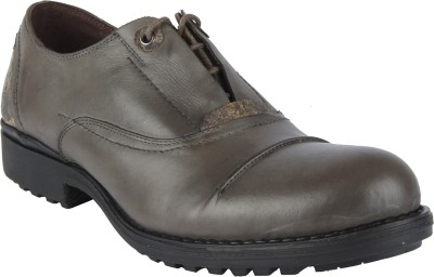 Salt N Pepper 13-279 Surpunch Grey Outdoor Shoes