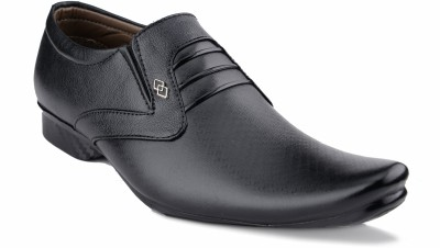 Mactree Formal Slip On Shoes
