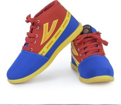 Bersache Sports-106 Casual Shoe