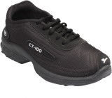 Tempo Running Shoes (Black)