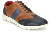 Arkour Cresswell Wing Cap Oxford Casual ...