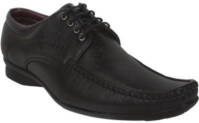 Firemark FRICAL-2101(FR)BLK Formal shoe
