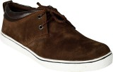 Exotique EX0046BR Sneakers (Brown)