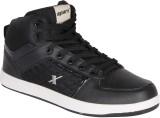Sparx Sneakers (Black)