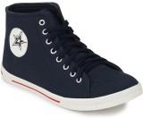 Jacs Shoes JACSC5022 Casuals (Blue)