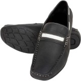 Guardian Loafers (Black)