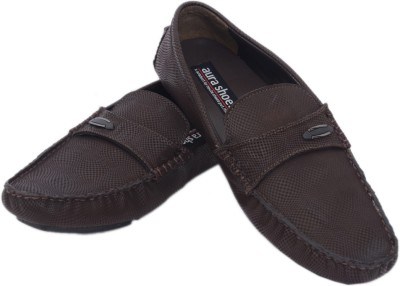Aura 408 Loafers