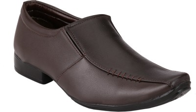 Shoe Smith SS1092 Slip On Shoes