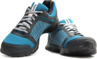 Reebok COUNTRY RIDE 2.0 LP Running Shoes(Blue, Grey)