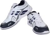 Bersache Stocker-323 Running Shoes (Whit...