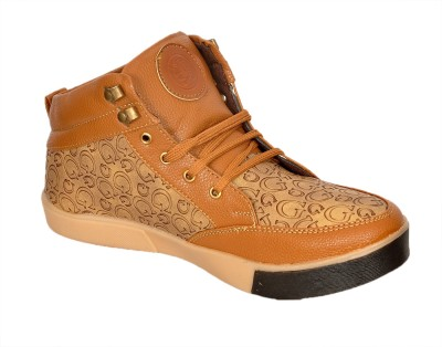 Flute Trendy Cool Boats Boots