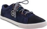 Aalishan Casual Shoes (Navy)