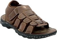Maplewood Men Brown Sandals