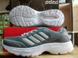 ADZA Casual shoes for Men (Grey)