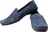 Shoe Striker Blue New Style Loafers (Blu...