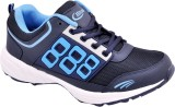 Hitcolus Navy Blue & Sky Running Shoes, ...