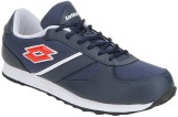 Lotto Running Shoes (Navy)